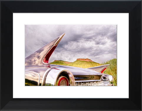 Collectible prints   Classic Car Photography by William Horton