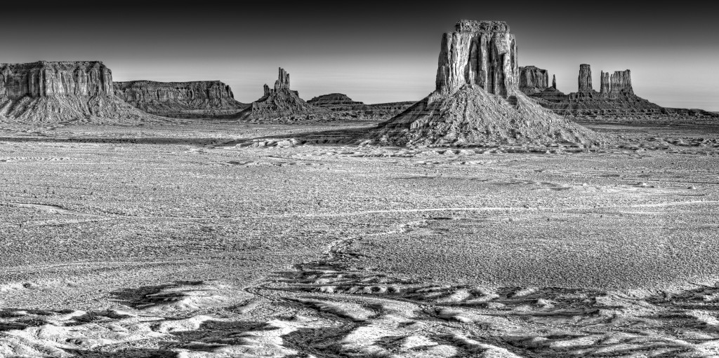 Monuments at Day's End - 2012 EPSON International Pano Awards winner.