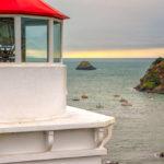 Trinidad Memorial Lighthouse