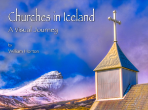 Churches in Iceland - eBook edition