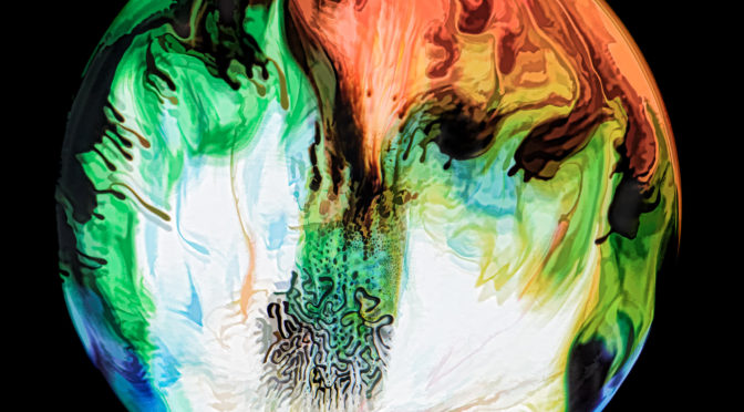 2018 – <i>Color Space</i> Contemporary Photography Exhibition