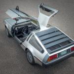 1982 Delorean p Automotive project pricing