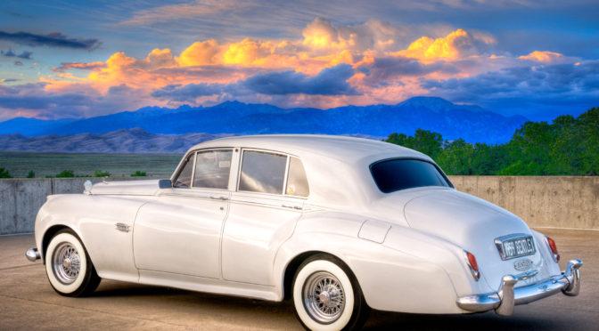 1959 Bentley S1 Saloon Article