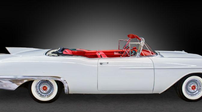 1957 Cadillac Series 62 Eldorado Biarritz Article