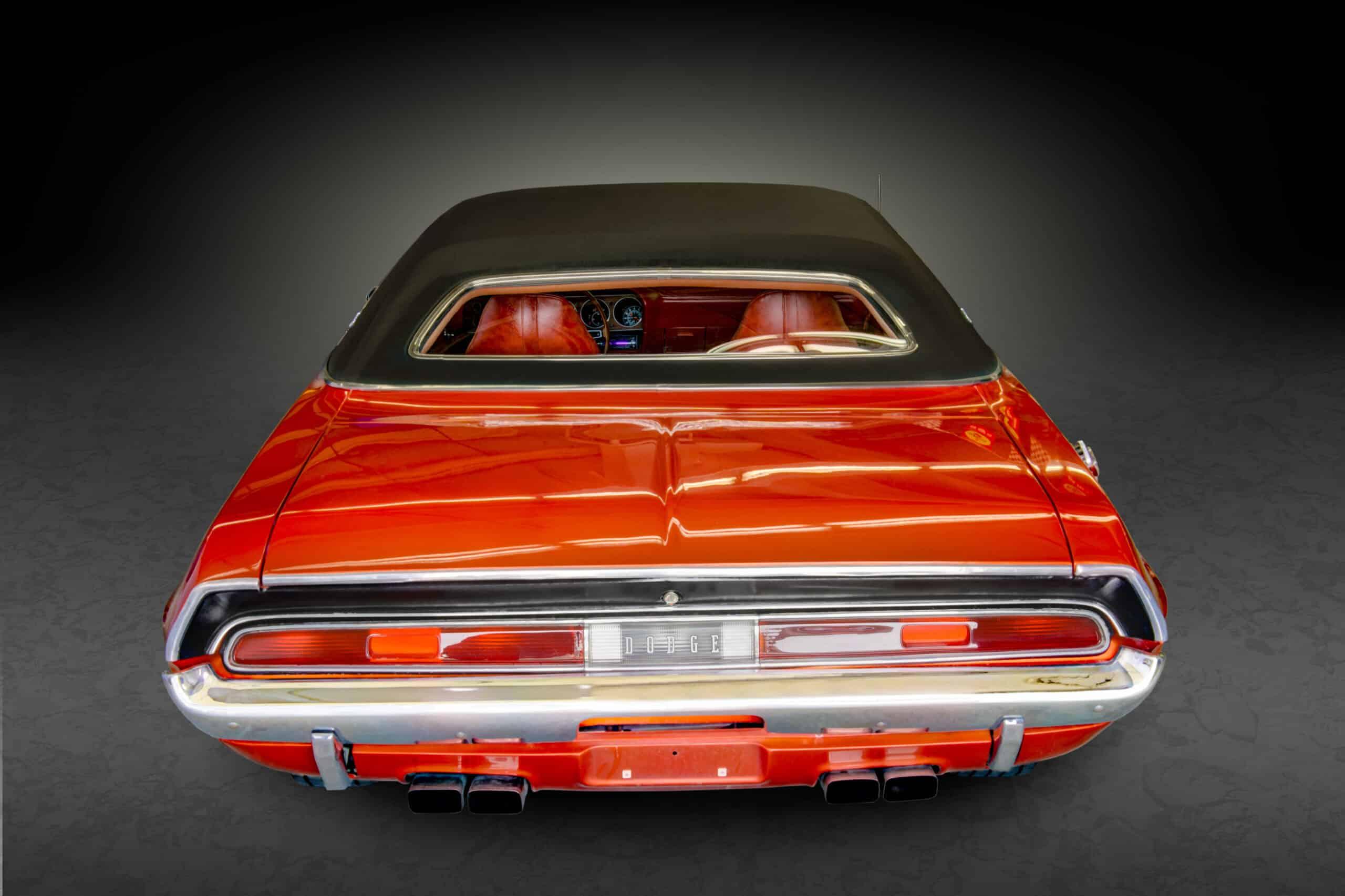 1970 Dodge Challenger Photos William Horton Photography