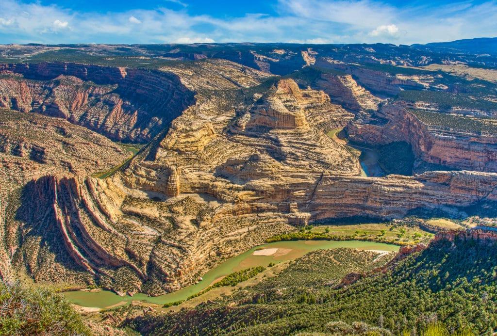 Dinosaur National Monument Landscapes | William Horton Photography on