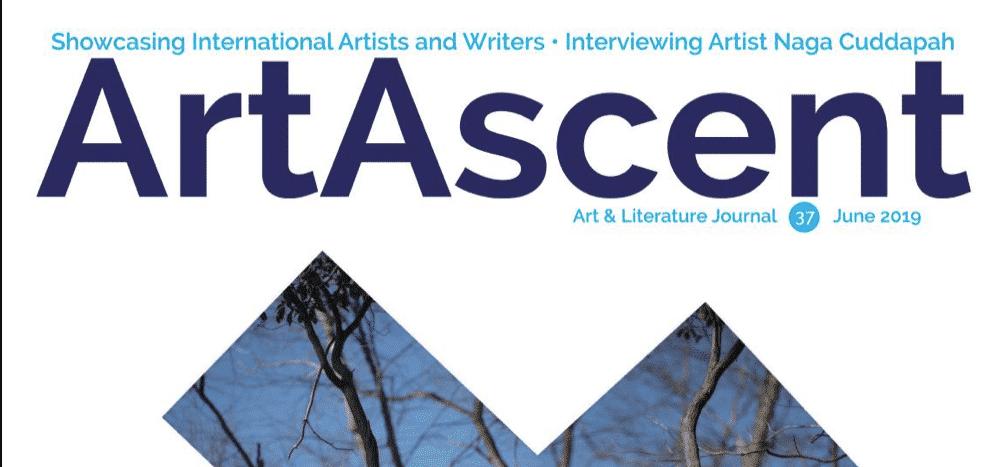 ArtAscent Journal Banner