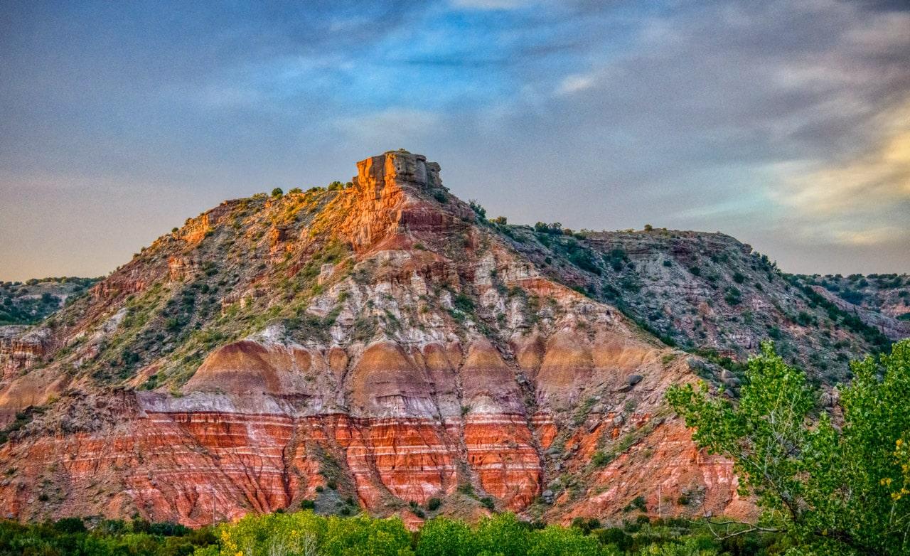 Palo Duro Canyon Photographs | William Horton Photography